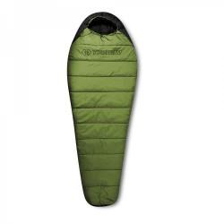 Спальный мешок Trimm WALKER, зеленый 195 L