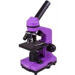 Микроскоп Levenhuk Rainbow 2L AmethystАметист
